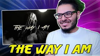 "Tom MacDonald - ""The Way I Am"" (EMINEM REMIX) | REACTION"