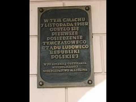 Polska Republika Ludowa - krótka historia rządu lubelskiego (7-17 listopad 1918 r.)