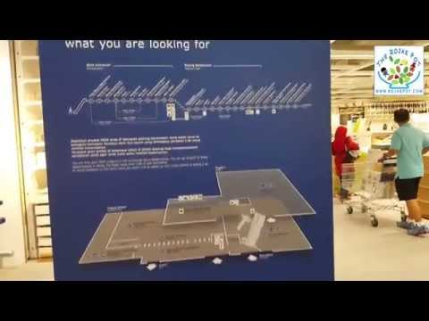 IKEA Cheras Walkthrough