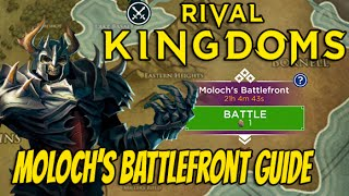 Rival Kingdoms #29 - Moloch