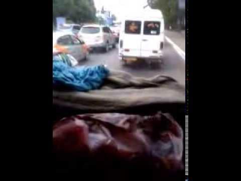 Ghana: Accra to Tema motoway