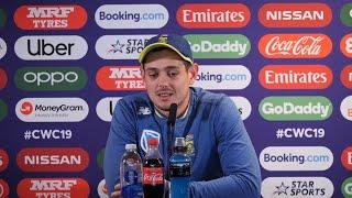Quinton de Kock says South Africa vs New Zealand clash like 'quarter-final'