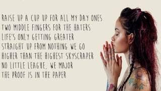 Good Life G Eazy & Kehlani (Lyrics)