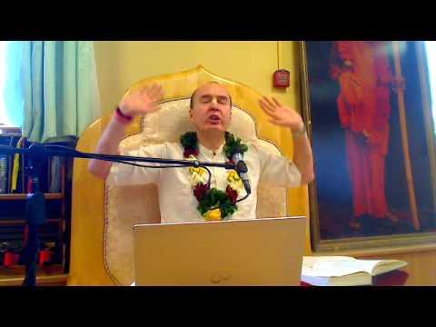 Шримад Бхагаватам 3.27.15 - Юга Аватара прабху