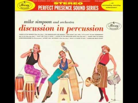 Mike Simpson - Para Vigo me voy (Say si si)