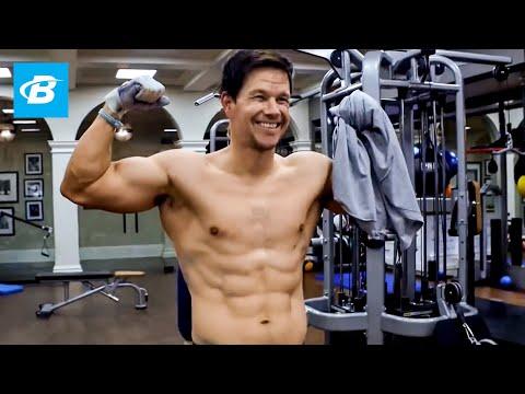 How to Train Like Mark Wahlberg | Celebrity Workout