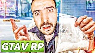 EL CHAPO ME PAYE ! - ( GTA RP )