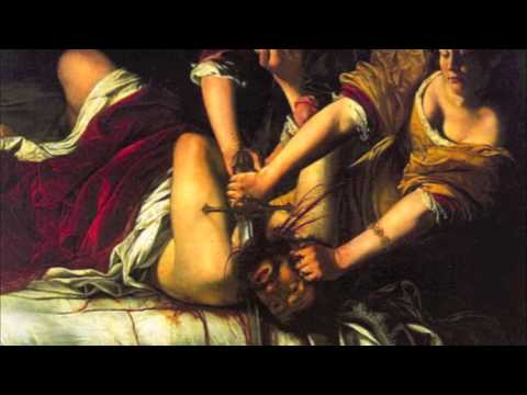 What Artemisia Heard; Music From the Time of Caravaggio & Gentileschi