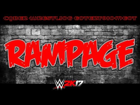 CWE: Rampage [2/13/17]