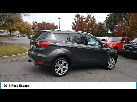 2019 Ford Escape Live Alpharetta GA 193861