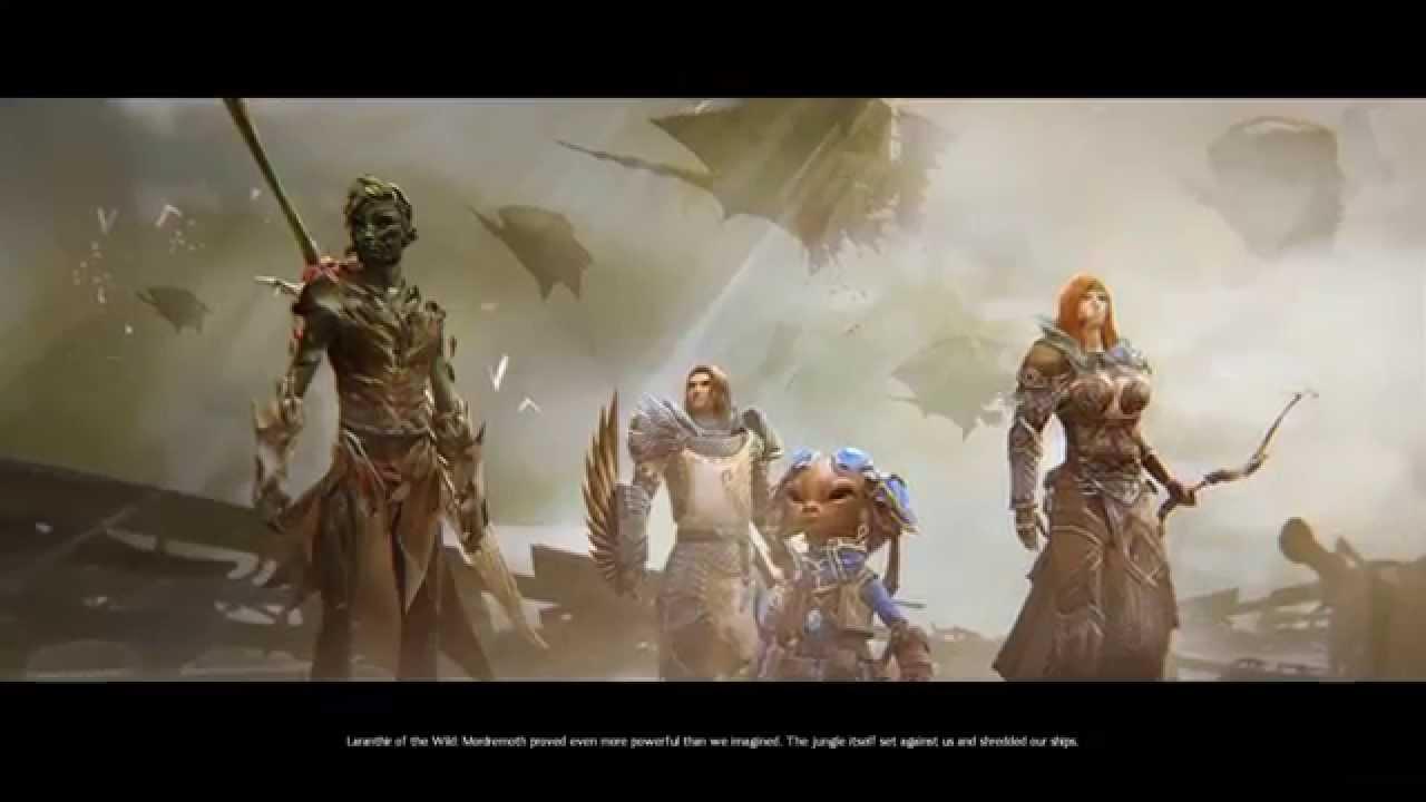 guild wars 2 beginners guide 2018