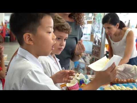 LKS UN Food Festival 2016