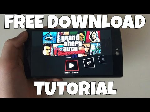 How To Download GTA Liberty City Stories For Free On Android