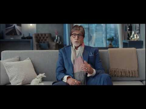 Syska Wires and Cables TVC Amitabh Bachchan
