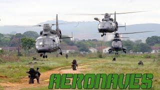 Baixar Aeronaves do Exército Brasileiro - Tudo Sobre