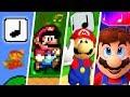 Evolution Of Super Mario Main Themes 1985 2018 mp3