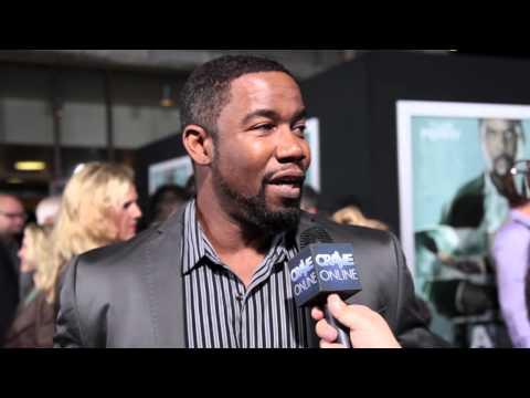Exclusive Video: Michael Jai White on Black Dynamite 2