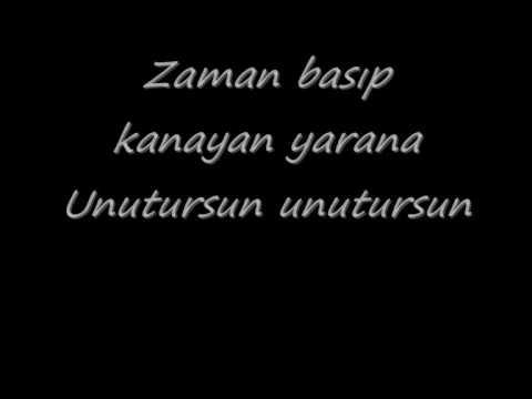 Sertab Erener - Unutursun