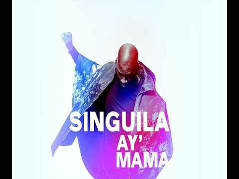 music singuila ay mama
