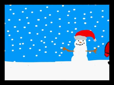 Frosty the snowman - The Christmas song
