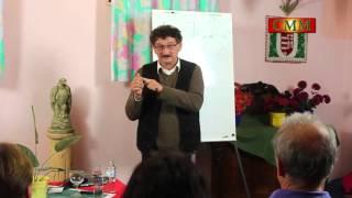 Dr Géczy Gábor - Újszövetség II rész