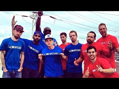 Fantasy Factory Edition | Dude Perfect