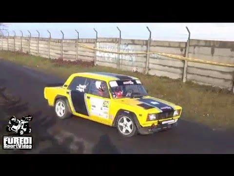 Szilveszter Rallye  Peredi Péter-Nagy Krisztián
