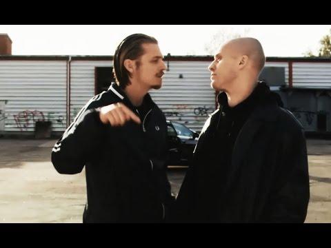 Frank och Seth