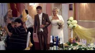 Видеосъемка свадеб в Щелково, Пушкино, Мытищах, Королеве, Ивантеевке, Москве, Железнодорожном.