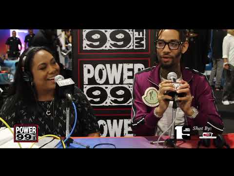 Cappuchino - PNB Rock Talks Dope Show Fest and His Own Tour During BET Awards Weekend