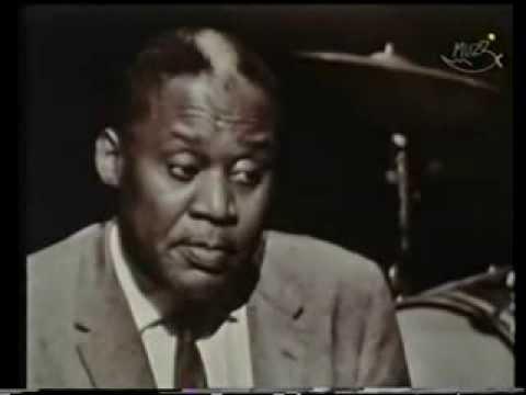 Memphis Slim - Four o'Clock Blues