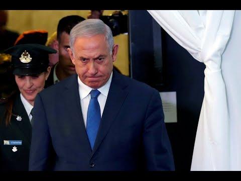 الإدعاء الإسرائيلي يوجه اتهامات بالفساد لبنيامين نتنياهو…  - نشر قبل 3 ساعة