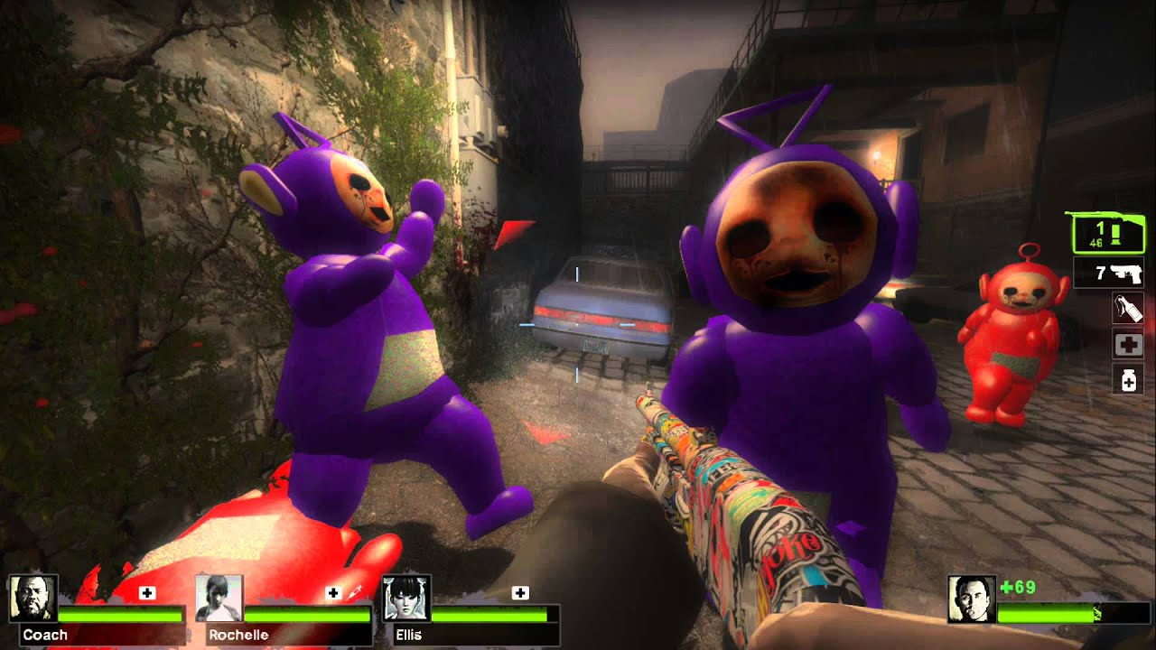 20+ Teletubbies Dead Pictures and Ideas on Meta Networks
