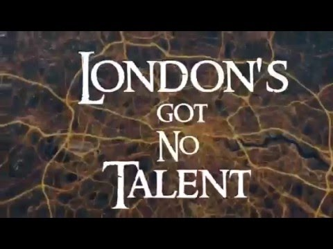 London's got NO Talent Contest : The Gifts that keep on giving...are coming