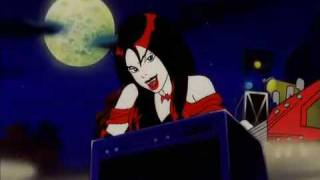 Hex Girls singing I