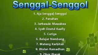 Gambar cover 9 Lagu Tarling Putra Sangkala Dalam Album Senggal-Senggol