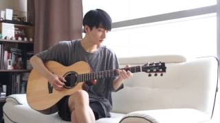 Video (Charlie Puth) One Call Away - Sungha Jung download MP3, 3GP, MP4, WEBM, AVI, FLV Agustus 2017