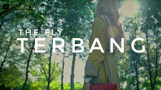 Terbang - The Fly Cover by Eja Teuku