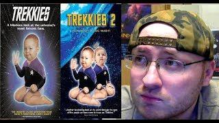 Reviews for Trekkies & Trekkies 2