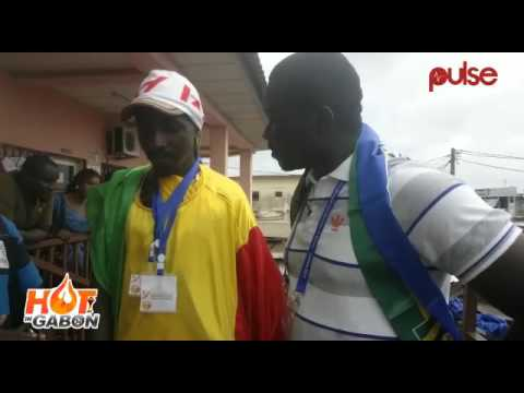 """Mali Will Win AFCON 2017' - Adama Koulibali 