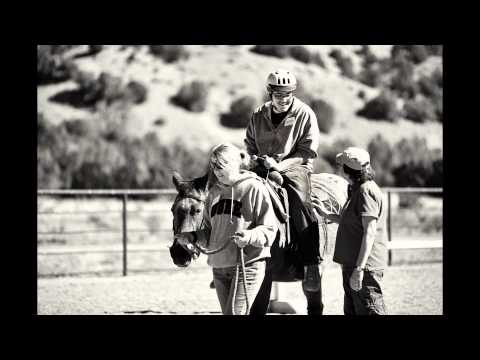 New Mexico Center for Therapeutic Riding
