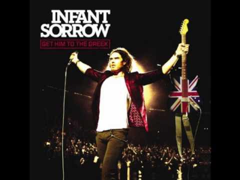 Infant Sorrow - Jackie Q