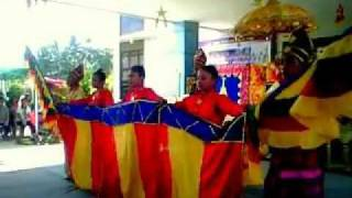 Kapagislam Sa Maguindanao(Regional Champion)