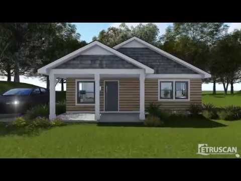 House plan virtual tour 2 bedroom house 1 560 square for House plans with virtual tours