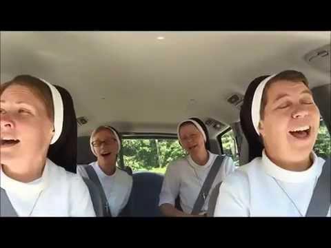ASCJ Carpool Karaoke outtakes