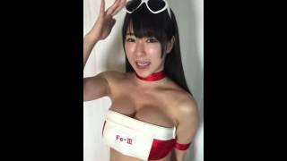 2016年度Fe-ⅢレーシングRQ◇雨宮留菜.