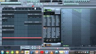 EASY FL STUDIO 11 GROSS BEAT TUTORIAL