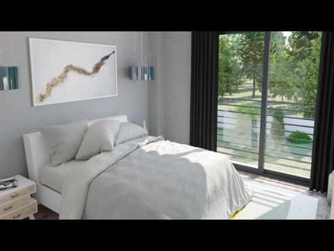 Les maisons LDT - Visite maison en vidéo 3D