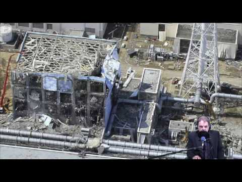 If Fukushima Reactor 2 Goes Evacuate Tokyo & Every Town North