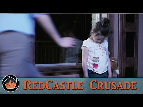 In An Instant Short Version (Child Safety Video Dangers of Corded Blinds)